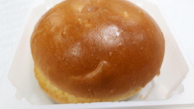ブリオッシュパンアイス