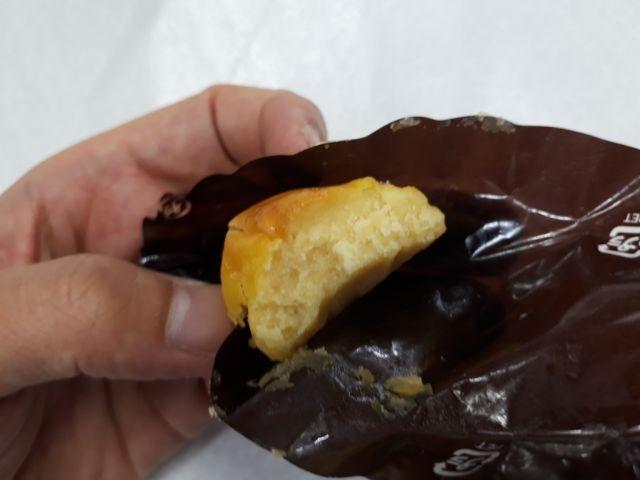 発酵バター香る黄金色スイートポテト