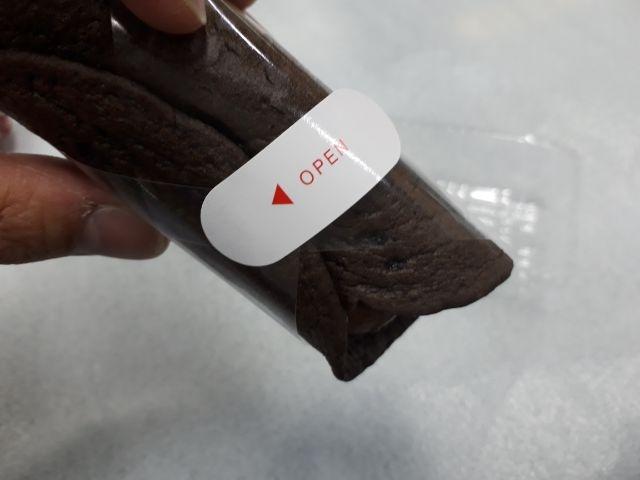 スティックどらチョコクリーム