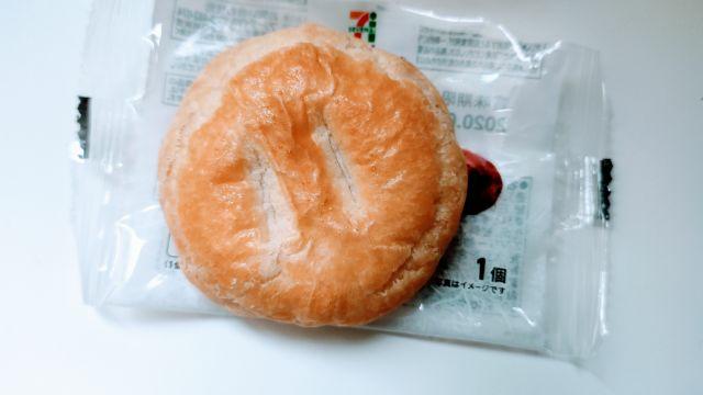 安納芋焼芋あんパイ